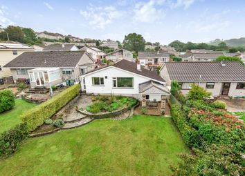 Thumbnail 3 bed detached bungalow for sale in Meadow Rise, Plympton, Plymouth, Devon