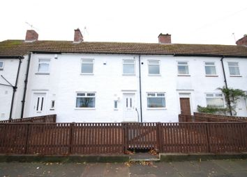 Thumbnail 3 bed terraced house to rent in Broadway West, Gosforth, Newcastle Upon Tyne