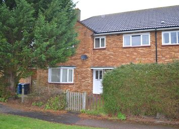 Thumbnail 2 bed flat to rent in Tillyard Way, Cambridge