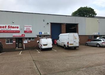 Thumbnail Light industrial to let in The Enterprise Centre, Revenge Road, Lordswood, Chatham, Kent