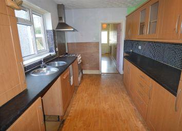 Thumbnail 3 bed semi-detached house for sale in Elkington Road, Burry Port