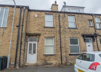 Thumbnail 3 bed terraced house for sale in Manor Street, Eccleshill, Bradford