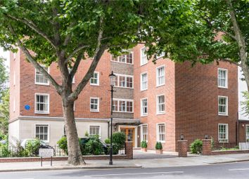 Thumbnail 3 bed flat for sale in Melbury Road, Woodsford, London