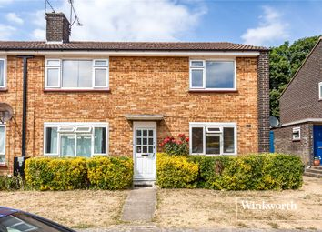 2 bed maisonette for sale in Pulham Avenue, East Finchley, London N2