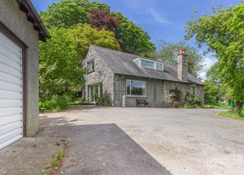 Thumbnail 3 bed detached house for sale in Borderside, 86 Milnthorpe Road, Kendal