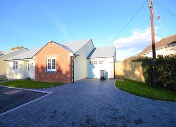 Thumbnail 3 bed detached bungalow for sale in Kittersley Drive, Liverton, Newton Abbot, Devon