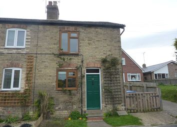 Thumbnail 2 bed terraced house to rent in Chapel Street, Bishops Itchington, Southam