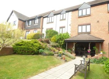 Thumbnail 2 bed flat for sale in Havant Road, Waterlooville, Hampshire
