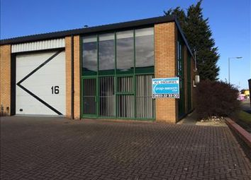 Thumbnail Light industrial to let in 16 Bentley Court, Finedon Road Industrial Estate, Wellingborough, Northamptonshire