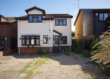 Thumbnail 4 bed detached house for sale in Aylesbeare, Shoeburyness, Southend-On-Sea