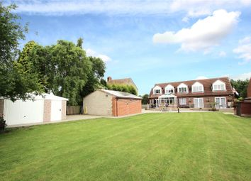 6 bed detached bungalow for sale in Carr Lane, South Kirkby WF9