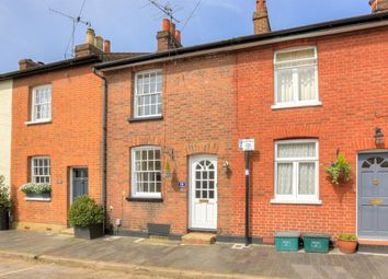 Thumbnail 2 bed terraced house for sale in Portland Street, St. Albans