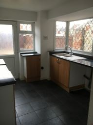 Thumbnail 2 bed terraced house for sale in Wharton Street, Grimsby