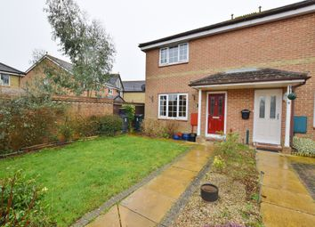 Thumbnail 3 bed semi-detached house for sale in South Motto, Park Farm