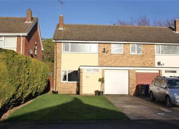 Thumbnail 4 bedroom semi-detached house to rent in Leaders Way, Newmarket, Newmarket
