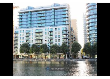 Thumbnail Room to rent in Millharbour, London