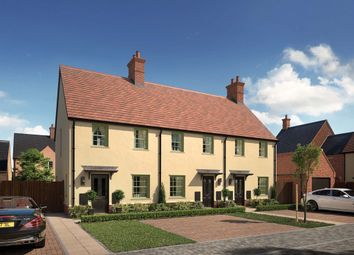 """Thumbnail 2 bed property for sale in """"The Pembroke"""" at Central Avenue, Brampton, Huntingdon"""