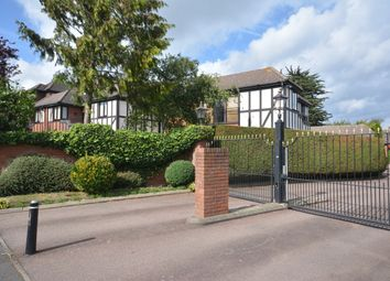Thumbnail 2 bed flat for sale in Ridgemont Place, Parkstone Avenue, Emerson Park, Hornchurch