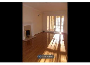 Thumbnail 3 bed detached house to rent in Victoria Avenue East, Manchester