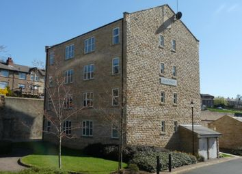 Thumbnail 2 bed flat to rent in Britannia Wharf, Bingley