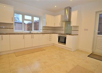 Thumbnail 8 bed property to rent in Theobald Road, London