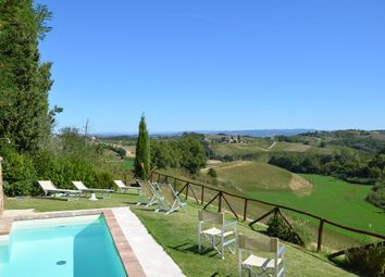 Thumbnail 3 bed link-detached house for sale in Near San Gimignano, San Gimignano, Siena, Tuscany, Italy