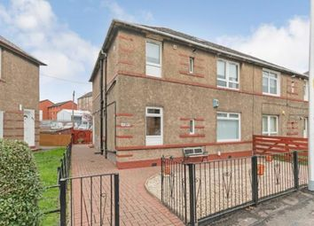Thumbnail 2 bedroom flat for sale in Glencairn Drive, Rutherglen, Glasgow, South Lanarkshire