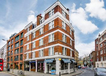 Thumbnail 2 bed flat for sale in Kensington Mall, Notting Hill