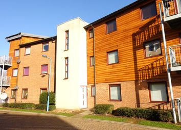 Thumbnail 2 bed flat to rent in Staverton Grove, Broughton, Milton Keynes