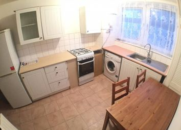 Thumbnail 4 bed shared accommodation to rent in Bevin House, Alfred Street, London