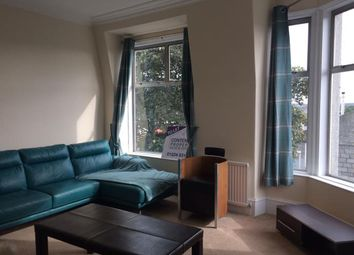 Thumbnail 2 bed flat to rent in Elm Place, Aberdeen