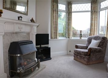 Thumbnail 2 bedroom semi-detached house for sale in West Street, Normanby, Middlesbrough