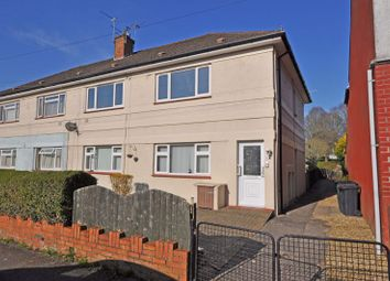 Thumbnail 3 bed flat for sale in Large Apartment, Park Avenue, Newport