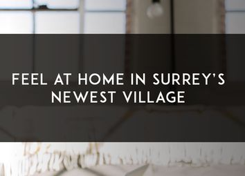 "Thumbnail 5 bed property for sale in ""Tedbury"" at Kitsmead Lane, Longcross, Chertsey"