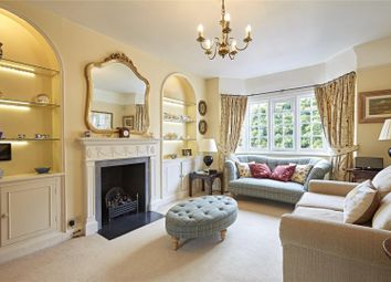 Thumbnail 3 bed terraced house for sale in Burnsall Street, Chelsea, London