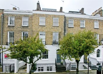 Thumbnail 5 bed terraced house for sale in Devonia Road, Islington