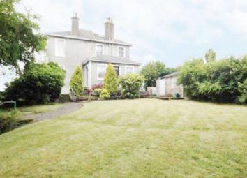 Thumbnail 2 bed flat for sale in 150, Glenpatrick Road, Elderslie PA59Uh