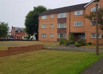 Thumbnail 1 bed flat to rent in Sandbrook Court, Moreton, Wirral