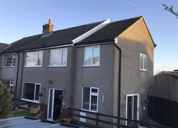 Thumbnail 4 bed semi-detached house for sale in Barson Grove, Buxton, Derbyshire