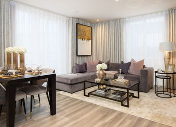 """Thumbnail 2 bedroom flat for sale in """"Andrewes House"""" at The Ridgeway, Mill Hill, London"""