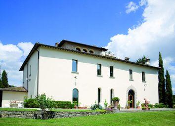 Thumbnail 6 bed town house for sale in Vocabolo Coppi, Città di Castello, Perugia