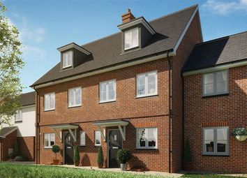Thumbnail 3 bed property for sale in Juniper Park, Off Paradise Orchard, Aylesbury
