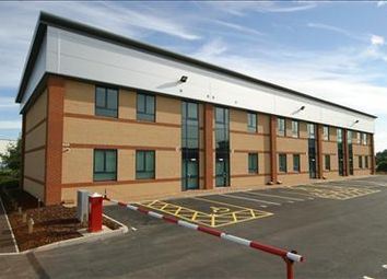Thumbnail Office for sale in Unit 6, Madison Court, Quayside Business Park, George Mann Road, Leeds