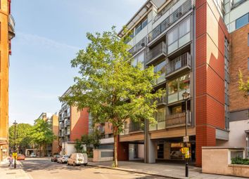 Monck Street, Westminster, London SW1P. 1 bed flat