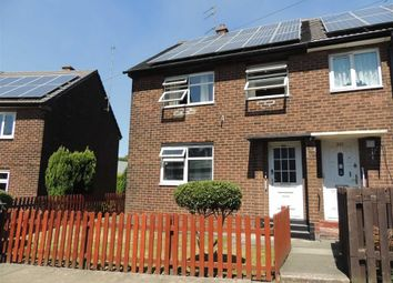 Thumbnail 3 bed end terrace house for sale in Demesne Drive, Stalybridge