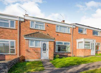 Thumbnail 3 bed terraced house for sale in Pinehurst Road, Fairwater, Cardiff