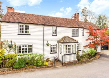 Thumbnail 5 bedroom detached house for sale in The Green, Horsted Keynes, West Sussex