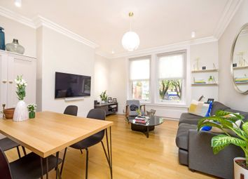Thumbnail Flat for sale in West End Lane, West Hampstead, London