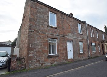 Thumbnail 1 bed flat for sale in Somerset Road, Ayr, South Ayrshire