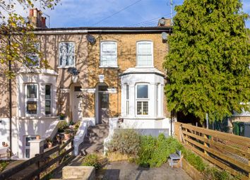 Thumbnail 1 bed flat for sale in Wallwood Road, London